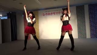 2月2日 沖縄県那覇市にある「ひやみかち館」でのライブの様子 マジカ...