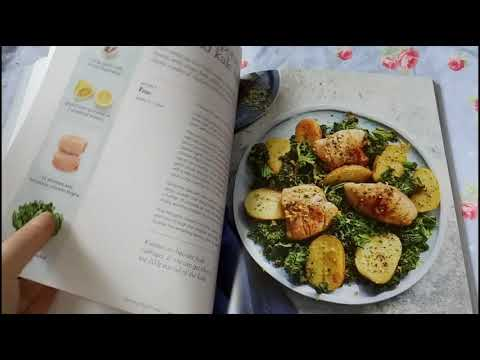 Slimming World Take 5 Cook Book Full Flip Through