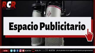 RCR750 live stream on Youtube.com