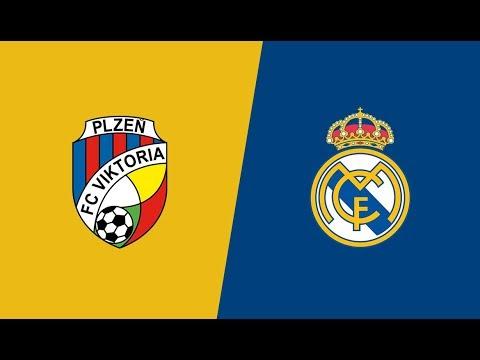 Plzen vs Real Madrid LIVE STREAM CHAMPIONS LEAGUE 2018