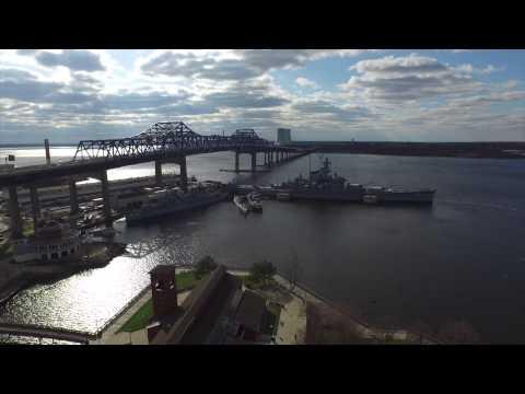 Dji Inspire 1 Battleship Cove Fall River, MA