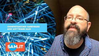 Understanding Hardware and Software RAID