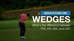 What's the difference between PW, AW, SW, & LW?