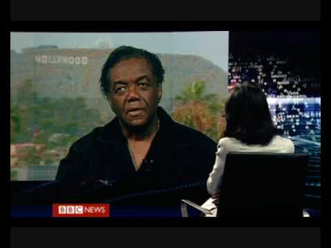 Lamont Dozier on Michael Jackson, Motown (BBC) Part 1/3