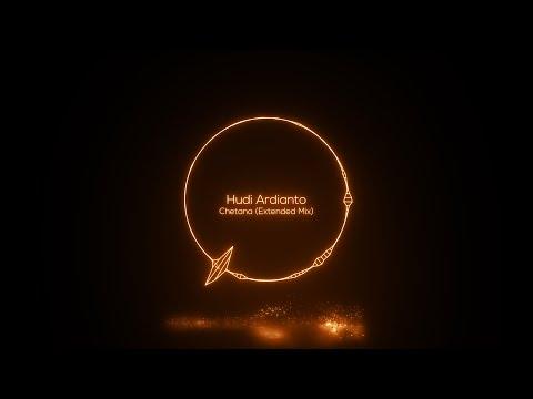 Hudi Ardianto -Chetana (Extended Mix) [OHM Deep State]