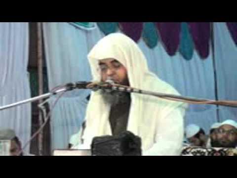 Qari Mohammad Irshad Saheb Deoband