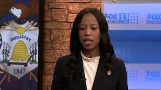 Rep. Mia Love, Congresswoman for Utah's 4th District