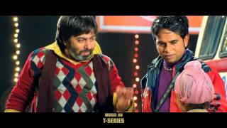 Dialogue Promo | Son Of Sardar | Kismet Love Paisa Dilli