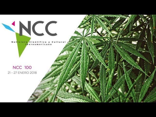 Noticiero Científico y Cultural Iberoamericano, emisión 100. 21 al 27 de enero de 2019.