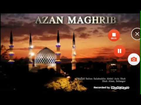Download Azan Maghrib Tv1 (Rtm) Malaysia 2003 2006 2008 2010 2011 2013 2015 2016