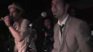 "SKA - ""I HAD A DREAM"" performed by THE DUALERS"