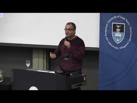VC Open Lecture Part 1: Eurocentrism, the academy and social emancipation