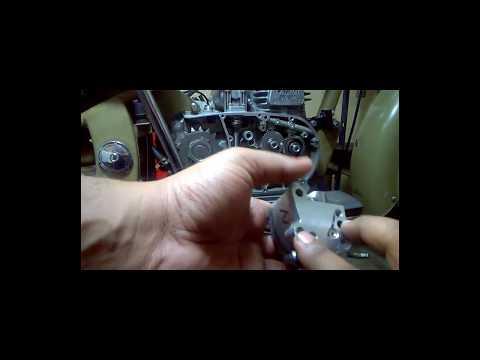 Royal Enfield 1st Gen UCE Engine Stripping (ENGLISH) Episode 33