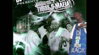 Three 6 Mafia - Get the Fuck Out my Face (Chopped & Screwed)