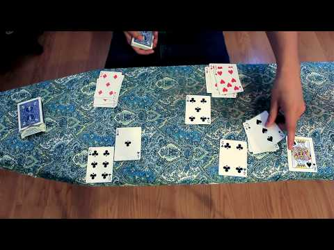 Bored Games: How To Play Four Corners