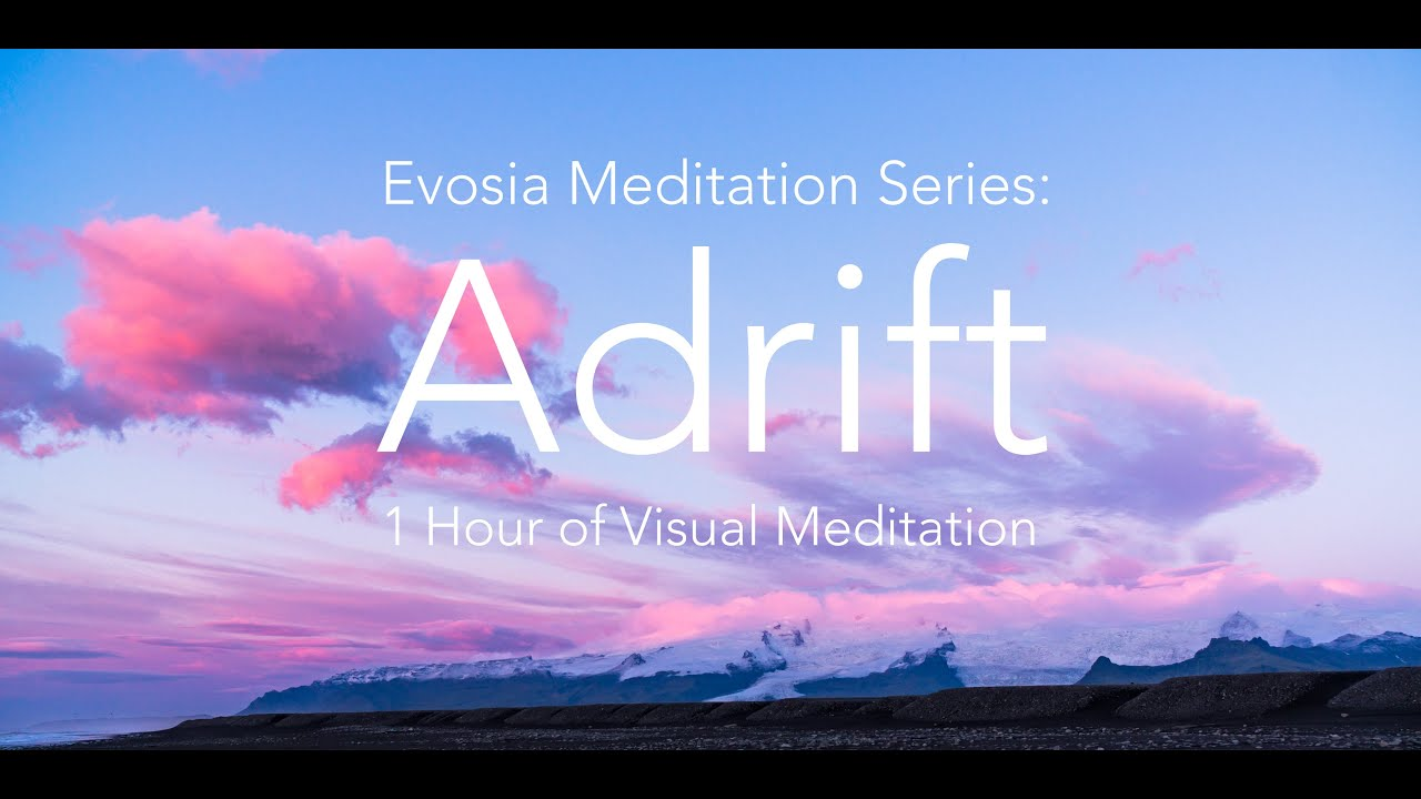 Download Adrift: 1 hour of Iceland - Nature Relaxation Meditation Experience