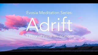 Adrift - 1 hour of 4K Visual Meditation in Iceland