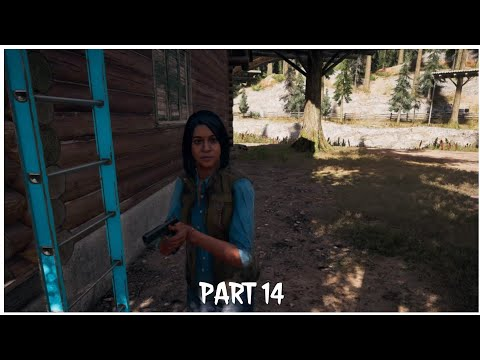Far Cry 5 New Game Plus Walkthrough Ep 14- Dr Perkins |