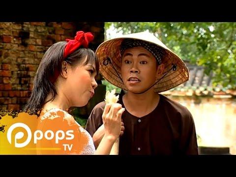 Cô Bé Cột Khăn Đỏ – Việt Hương, Hoài Tâm [Official]