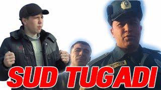 2-DEKABR SUD TUGADI UZABZOR VA GAILAR