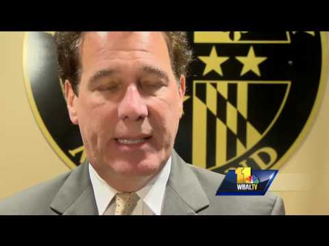 Video: Baltimore County Council tables immigration bill