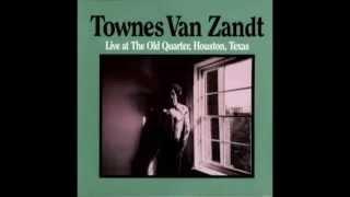Townes Van Zandt ~ Rex