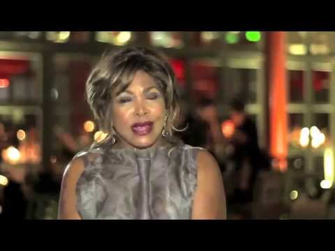 ▶ Tina Turner   Interview at Armani One Night Only event   Beijing, China   May 2012   YouTube 720p
