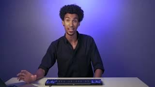 ROLI Studio Player Walkthrough: Where Sound Becomes Music