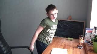 Урок 8 варіант 2 Математика 4 клас