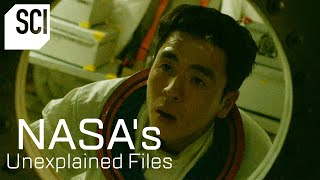 Who or What Is Knocking On His Spacecraft? | NASA's Unexplained Files