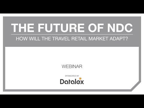 Webinar the future of NDC