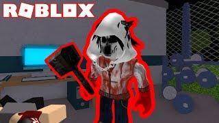 ROBLOX FLEE DIE FACILITY !! DON'T GET CAUGHT VON DER BEAST!