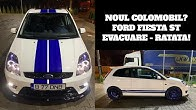 NOUL COLOMOBIL? FORD FIESTA ST - 200HP