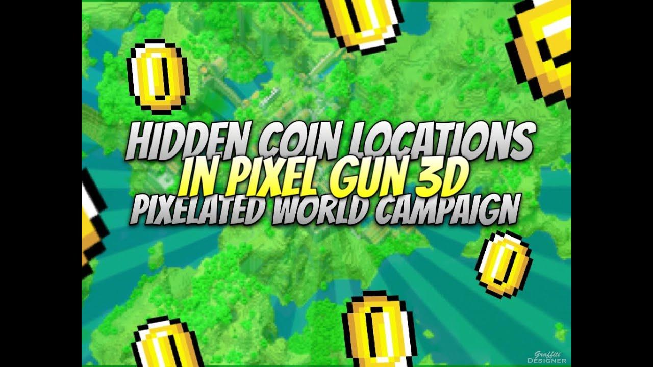 pixel gun 3d gems and coins generator