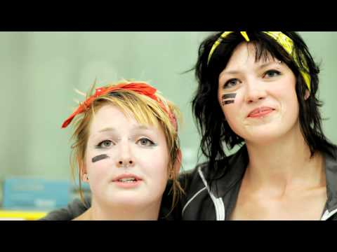 It's a Girl thing..   (Roller Derby)