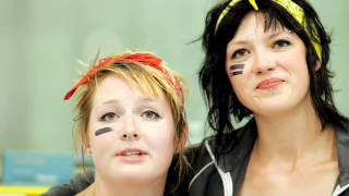 it s a girl thing roller derby