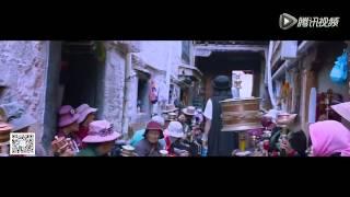 边巴德吉藏语版《喜欢你》 官方MV