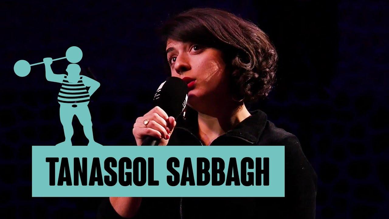 Tanasgol Sabbagh - Ein Teil