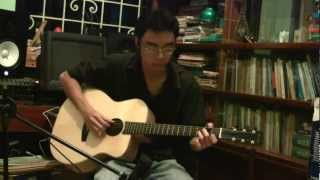 More Than Words (Minh Mon Guitar) - Westlife version
