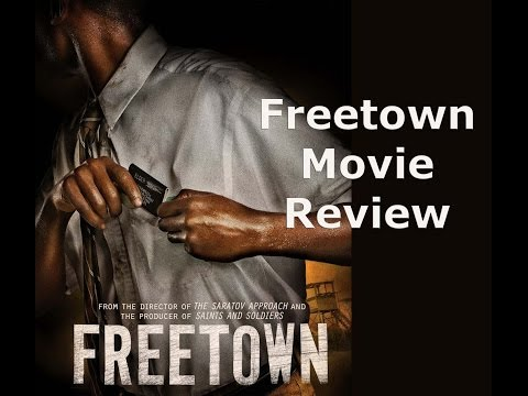 Freetown Movie Review streaming vf