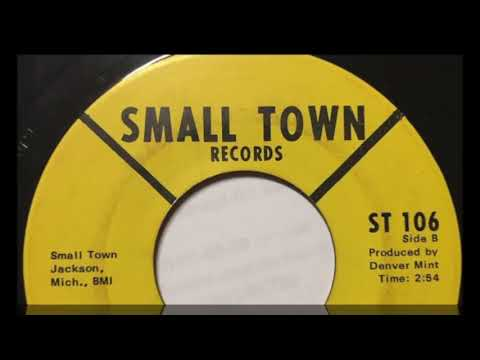 Michigan Garage Soul: Denver Mint, LTD I've Got to Find Myself/There's Another Day