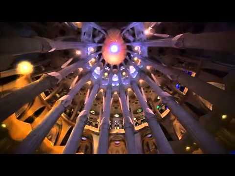 Sagrada Familia,una genialidad mas de Antoni Gaudí