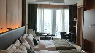 The St. Regis Osaka-Grand Deluxe Premier Room