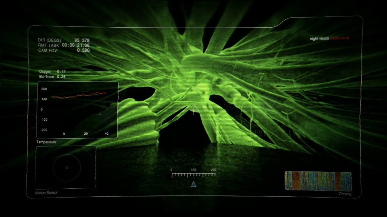 Download The Hybrid | Alien Encounters