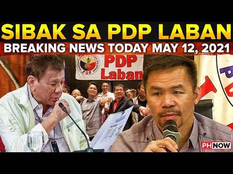 BREAKING NEWS: PRES DUTERTE GOODBYE PACQUIAO SA PDP DAPAT NA TANGGALIN! -  (2020)