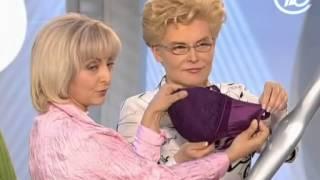 """""""Жить здорово!"""" - программа о здоровье с Еленой Малышевой (20.12.2010)"""