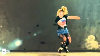 m i a baddygirl flawless remix choreography by veronika komar dance centre myway