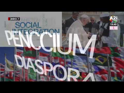 PENCCIUM DIASPORA du 27 Octobre 2019