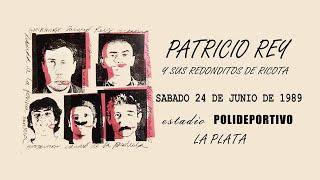 Las mañanitas del Rey David (Polideportivo de GELP, 24-06-1989) - Los Redondos HD+