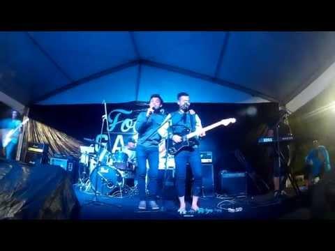 Nastia - Kisah Kita Live Foodgsm 2015